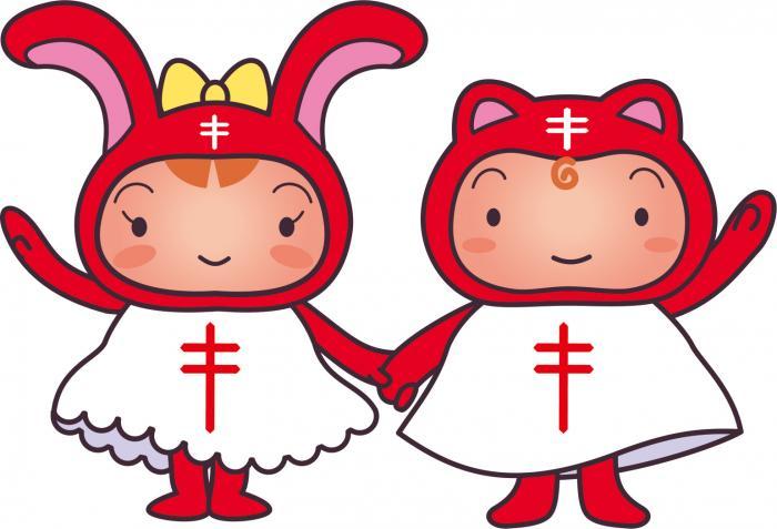 鹿児島県/複十字シール運動について