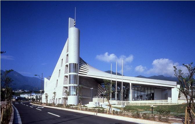 鹿児島県/屋久島環境文化村センター